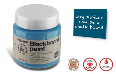 Picture for category Blackboard Paint