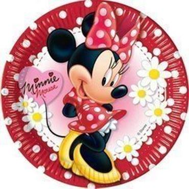 Picture for category Minnie Mouse Partyware