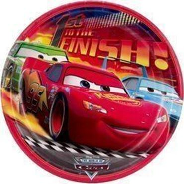 Picture for category Cars Partyware
