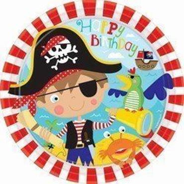 Picture for category Pirate Partyware