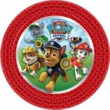 Picture for category Paw Patrol Partyware