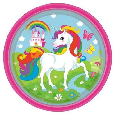 Picture for category Unicorn Party Theme
