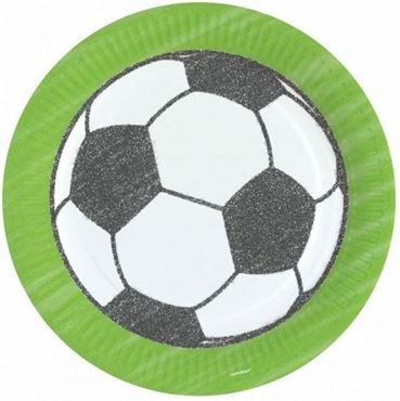 Picture for category Football Partyware