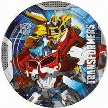 Picture for category Transformers Partyware