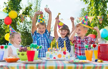 Picture for category Children's Party Themes
