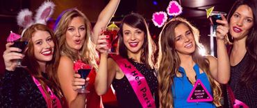 Picture for category Hen Night Partyware