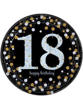 Picture for category 18th Birthday Party