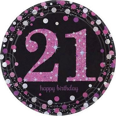 Picture for category 21st Birthday Party
