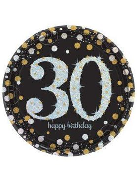 Picture for category 30th Birthday Party