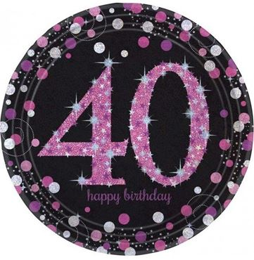 Picture for category 40th Birthday Party