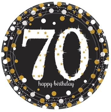 Picture for category 70th Birthday Party