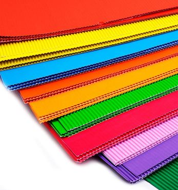 Picture for category Corrugated Paper
