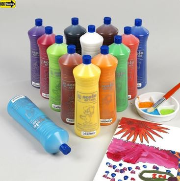 Picture for category Paint & Paintbrushes