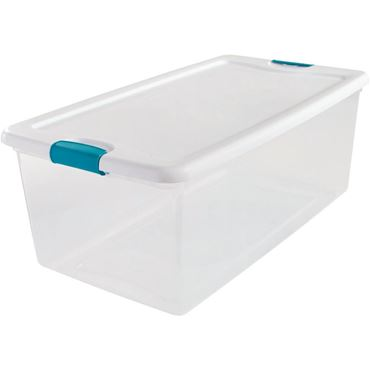 Picture for category Storage Containers