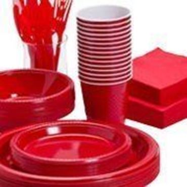 Picture for category Red Colour Theme