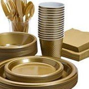 Picture for category Gold Colour Theme