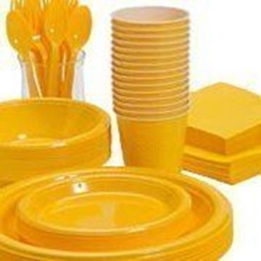 Picture for category Yellow Colour Theme