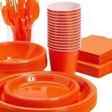 Picture for category Orange Colour Theme