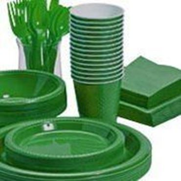 Picture for category Green Colour Theme