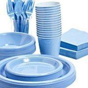 Picture for category Baby Blue Colour Theme