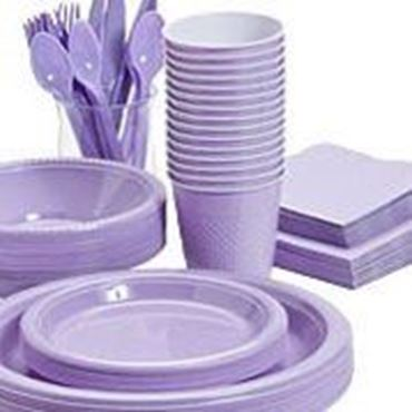 Picture for category Lilac Colour Theme