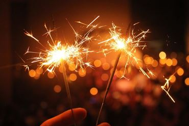 Picture for category Sparklers