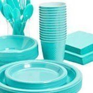 Picture for category Turquoise Colour Theme