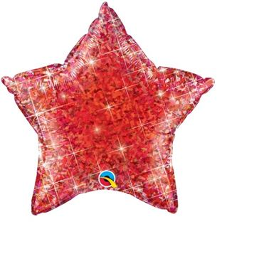 Picture of RED STAR HOLOGRAPH 20 INCH