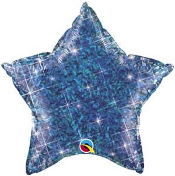 Picture of BLUE STAR HOLOGRAPH 20 INCH