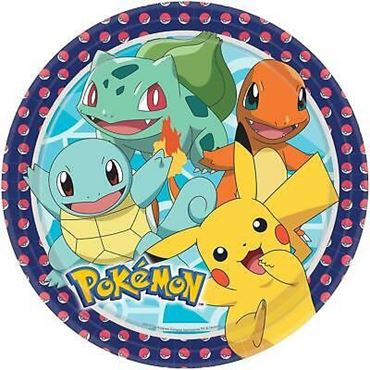Picture for category Pokemon Partyware