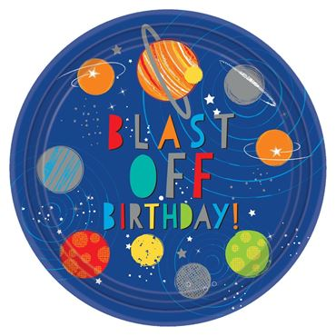 Picture for category Space Partyware