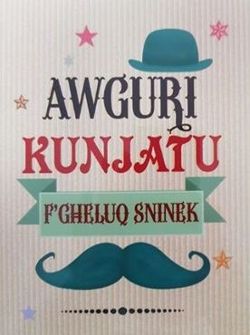 Picture for category Kunjatu Birthday Cards