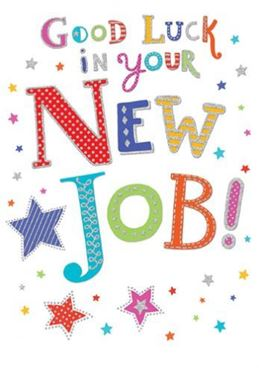Picture for category New Job Cards