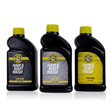 Picture of BODY WASH ENGINE OIL BOTTLE
