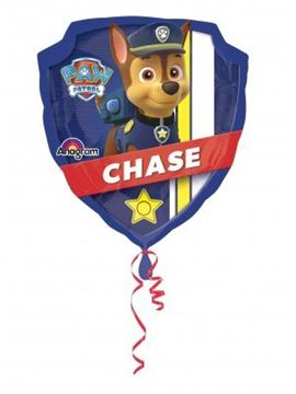 Picture of PAW PATROL FOIL BALLOON 63X68CM