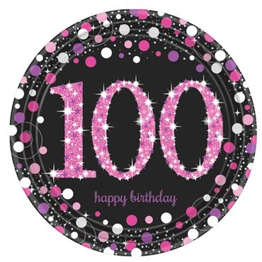 Picture for category 100th Birthday Party