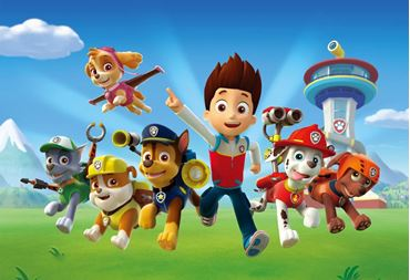 Picture for category Paw Patrol Back To School Item