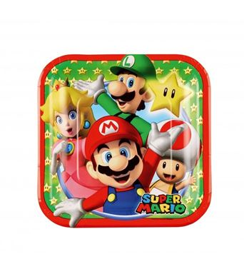 Picture for category Super Mario Partyware