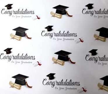 Picture for category Graduation Wrapping