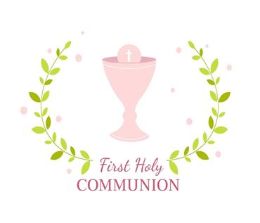 Picture for category First Holy Communion