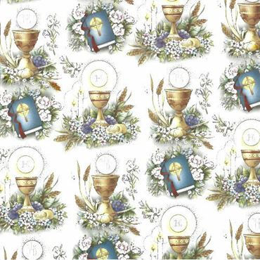 Picture for category Holy Communion Wrapping