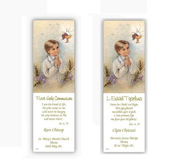 Picture for category Bookmarks, Invitations & Tags
