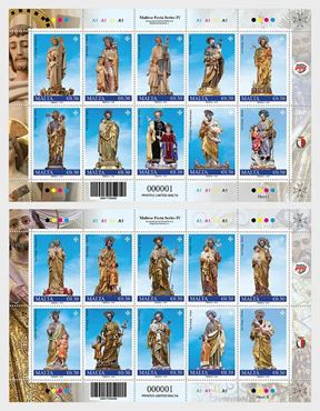 Picture for category Stamps