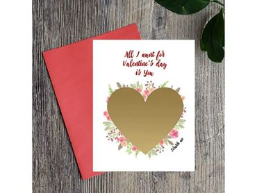 Picture for category Valentines Day Cards