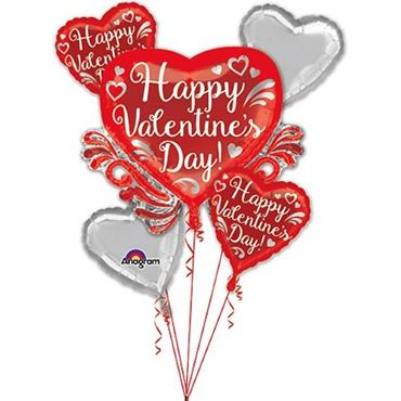 Picture for category Valentines Day Partyware