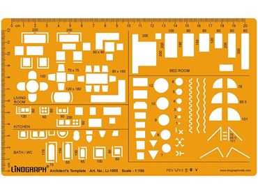 Picture for category Technical Stencils