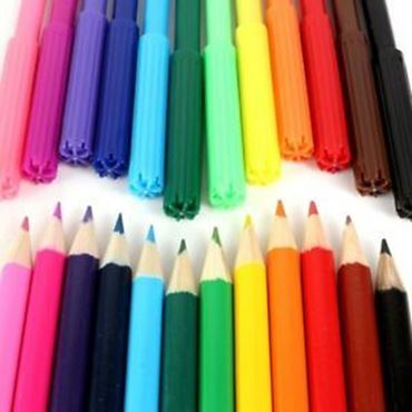Picture for category Colouring Instruments