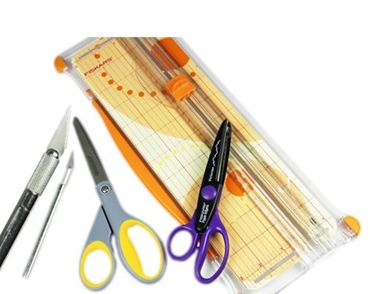 Picture for category Craft Cutting Instruments