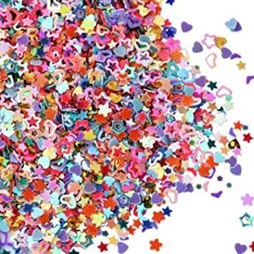 Picture for category Sequins & Confetti
