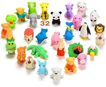Picture for category Fancy Erasers